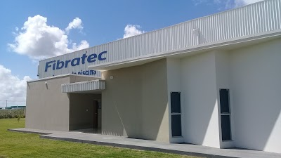 Fibratec Piscinas - Fábrica Entre Rios