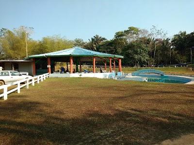 Parque Das Ilhas