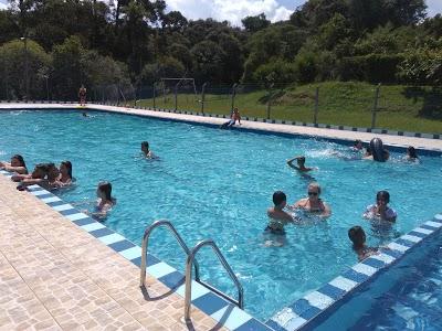 Pesque-Pague com piscinas Vidal